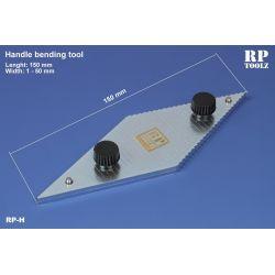 RP TOOLZ- Handle bending tool
