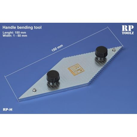 RP TOOLZ- Handle bending tool