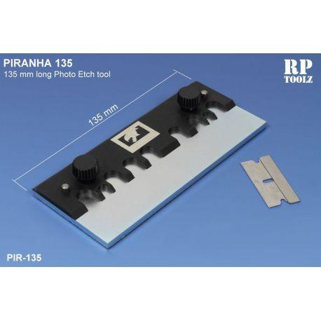 RP TOOLZ- bending tool 135MM