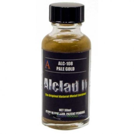 Alclad ALC108 Pale Gold 30ml