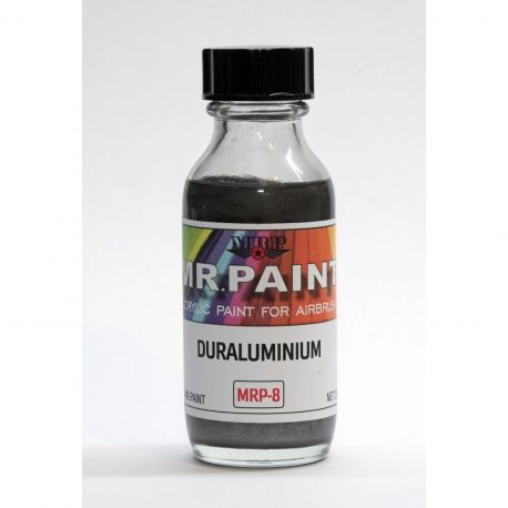 MRP-008 Duraluminium