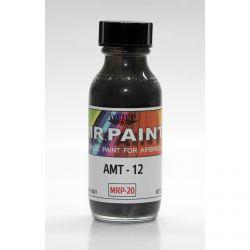 MRP-020 AMT-12 Dark Grey