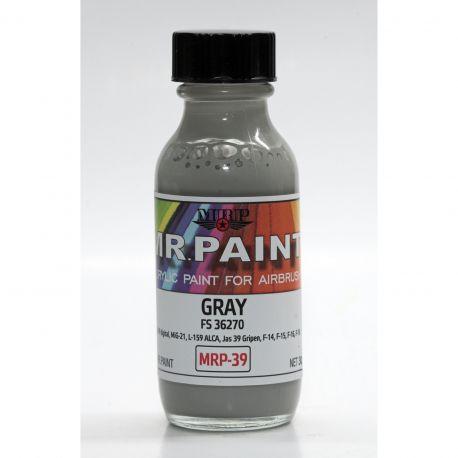 Mr Paint MRP-039 Gray FS36270
