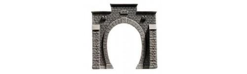 Portali per Tunnel